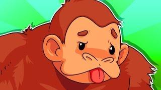 Download IN SOVIET RUSSIA! Spank Monkey Video