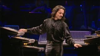 Download Yanni – FROM THE VAULT - ″Acroyali/Standing in Motion″ Live (HD/HQ) Video