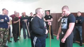 Download Street fighter tests Russian Martial Art Systema Video