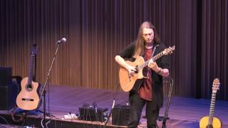 Download Somebody That I Used To Know - Mike Dawes - Live At Cedars Hall Video