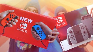 Download NEW Nintendo Switch unboxing! Video
