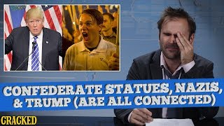 Download President Donald Trump's White Supremacist Problem Is Deeper Than You Think - SOME NEWS Video