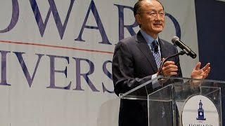 Download Jim Kim: Shared Prosperity Key to Tackling Inequality Video