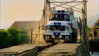 Download Crossing The Bridge | Top Gear | Series 21 Burma Special | BBC Video