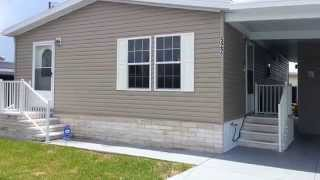 Download Almost New Bradenton Mobile Home for Rent in 55+ Community - Bradenton Property Manager Video