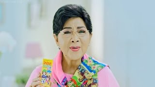 Download Iklan Biolysin - Betul Untuk Kita, Titiek Puspa 30sec (2017) Video
