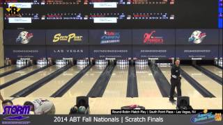 Download 2014 ABT Fall Nationals | Scratch Finals Video