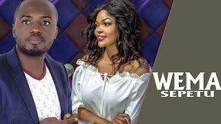 Download Huyu Ndio Bwana Mpya wa Wema Sepetu Video