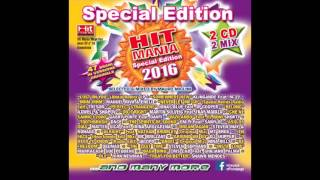 Download HIT MANIA SPECIAL EDITION 2016 - CD2 CLUB VERSION (COMPLETE CD) Video