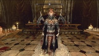 Download Skyrim Dawnguard : Becoming A Vampire Lord Video