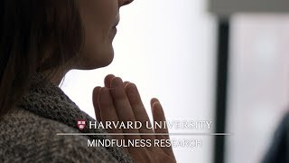 Download Mindfulness research probes depression benefits Video