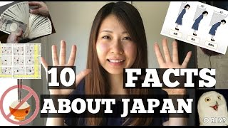 Download 10 Facts About Life In Japan Video