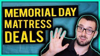 Download Top 5 Memorial Day Mattress Deals (2019) Video