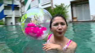 Download CELEBRITY ON VACATION 26 DESEMBER 2015 - jessica mila dan Kevin Julio Liburan Di Bali Part 2/3 Video