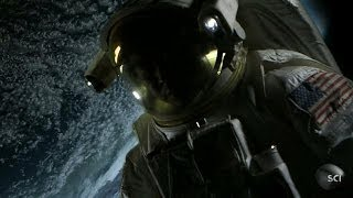 Download Shuttle Commander Spots Mysterious Objects | NASA's Unexplained Files Video
