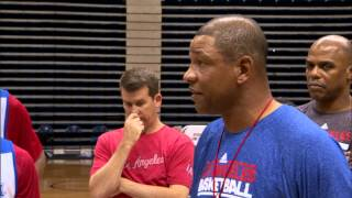 Download Doc Rivers: The Missing Link for the Clippers! Video