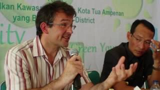 Download Des écoquartiers en Indonésie, le partenariat français Video