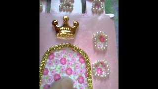 Download O convite - envelope - castelo Video