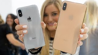 Download iPhone Xs Max and iPhone Xr! Video
