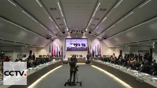 Download OPEC Vienna Meeting: Output freeze deal questionable Video