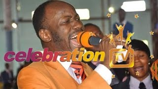 Download Sunday Service 21st August 2016n - Apostle Johnson Suleman Video