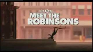 Download Meet the Robinsons ( Movie trailer) Video