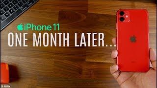 Download iPhone 11- One Month Later... Video