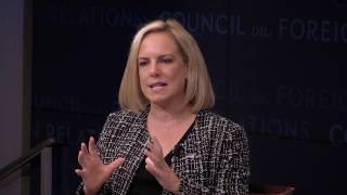 Download Clip: Kirstjen Nielsen on the Need for Sending Troops to the Southern U.S. Border Video