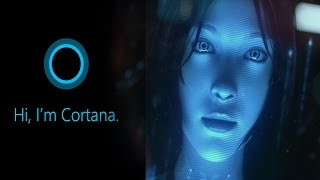 Download LET'S HAVE A LITTLE CHAT | Cortana (Winows 10 PC) Video