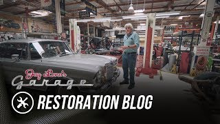 Download Restoration Blog: June 2017 - Jay Leno's Garage Video