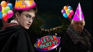 Download Prázdniny Harryho Pottera (2) - ″Rozlučková párty″ (CZ Dabing) Video