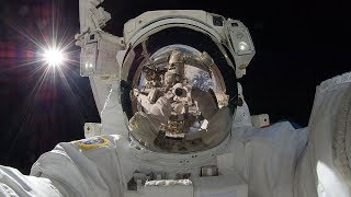 Download 25 STRANGE Things That Have Happened In Space Video