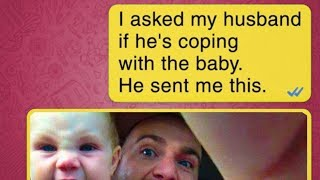 Download Guys Who Deserve A Medal for Their Relationship Skills 「 funny photos 」 Video