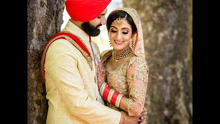Download Harshi & Satnam Sikh Wedding Highlight Video - Melbourne, Australia Video