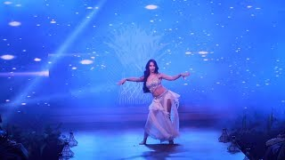 Download Nora Fatehi's breathtaking performance at Miss India South 2018 Video