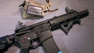 Download 7.5″ Radical Firearms Upper Review Video