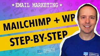Download Mailchimp For WordPress [2018] Integration Step-by-Step To Kickstart Your Online Marketing Video