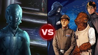 Download Could the Forerunner Defeat a Unified Star Wars Galaxy? Halo vs Star Wars: Galactic Versus Video