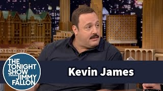 Download Kevin James Has Strict Rules for Putting His Kids to Bed Video
