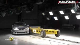 Download Suzuki Baleno - 2016 - Crash test Euro NCAP Video