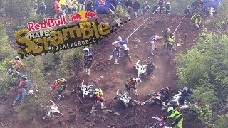 Download Erzbergrodeo 2017 - Red Bull Hare Scramble & 4 Days Best Action Video