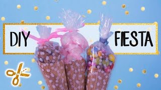 Download IDEAS DIY para FIESTAS + Tips Video