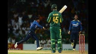 Download 5th ODI Highlights - Sri Lanka beat South Africa by 178 runs Video
