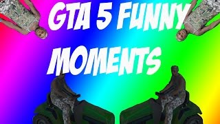 Download GTA Funny Lawnmower Race Moments EP1 Video
