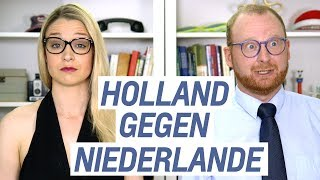 Download Holland gewinnt gegen Niederlande 2:0 — Doktor Allwissend Video