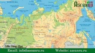 Download Tập 1 Giới thiệu về đất nước Liên Bang Nga. Video