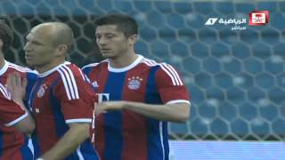 Download FC Bayern München VS Al-Hilal 4-1 All Goals Highlights Video