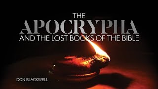 Download The Truth About the Apocrypha and the Lost Books of the Bible Video