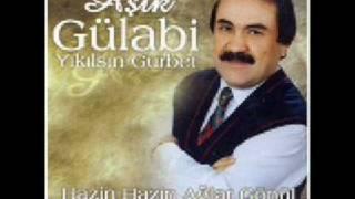 Download AŞIK GÜLABİ HAZİN HAZİN AĞLAR GÖNÜL Video