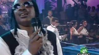 Download Stevie Wonder - I Just Called To Say I Love You (Live in London, 1995) Video